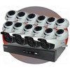 PACK DVR 16CH +16 CAMERAS HD 2MP