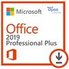 Office Professional Plus 2019 Licence 1 PC  Single Language